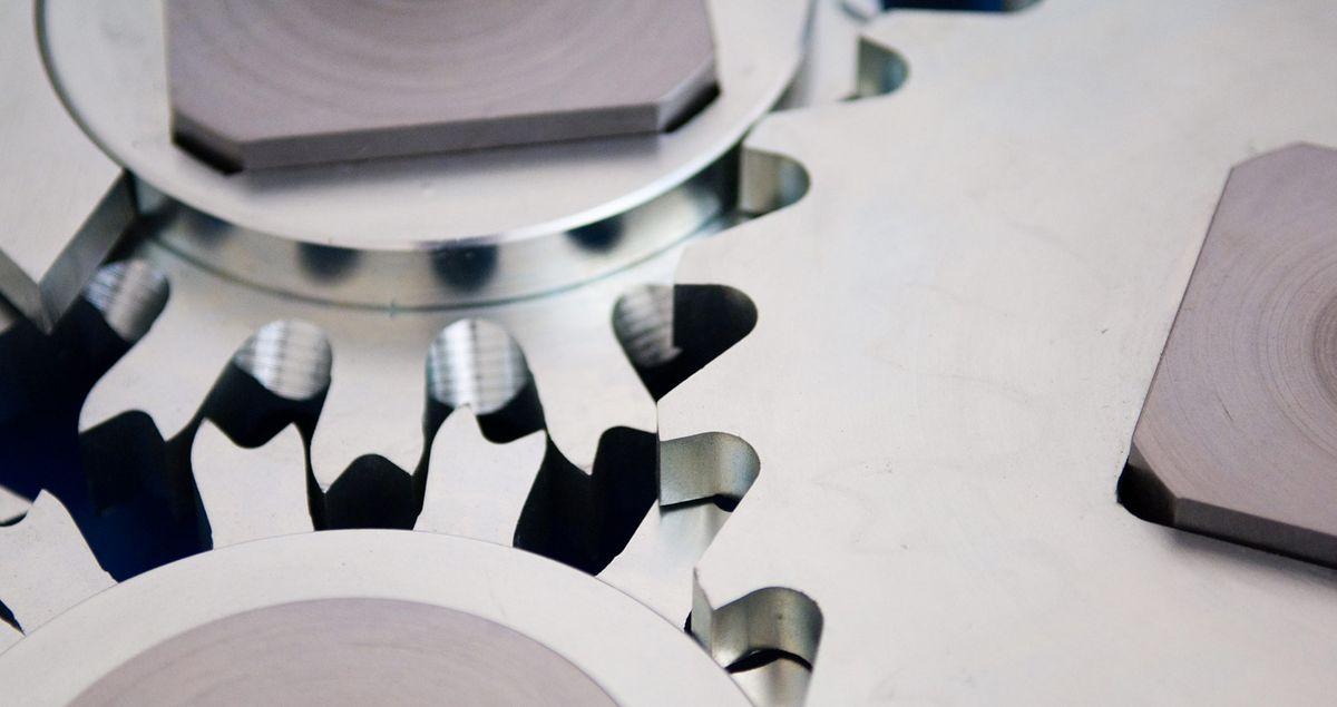 Falkner Maschinenbau Zerkleinerungsmaschine
